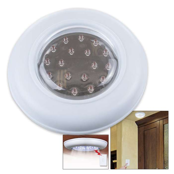 Add-On LED Ceiling Light