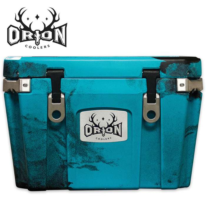 Orion 35 Rugged Multifunction Cooler - 35-qt Capacity