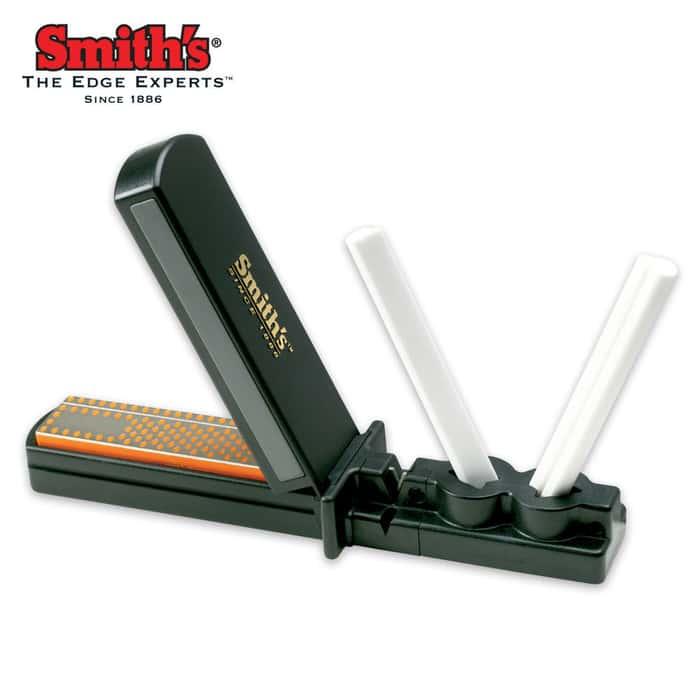 Smiths Sharpening System 3 in 1