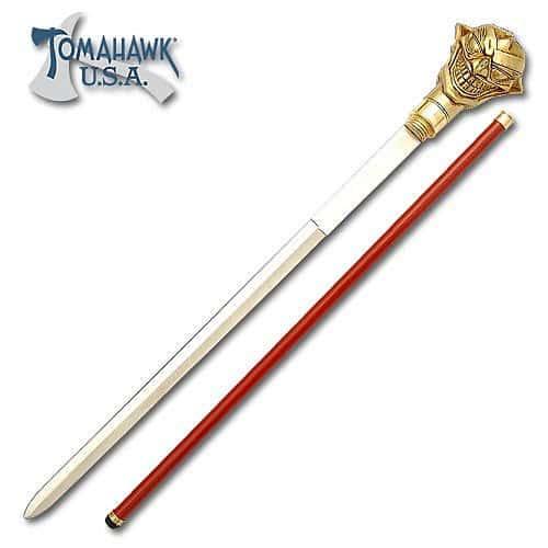 Joker Sword Cane