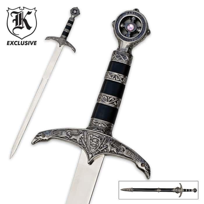 Robin Hood Short Sword