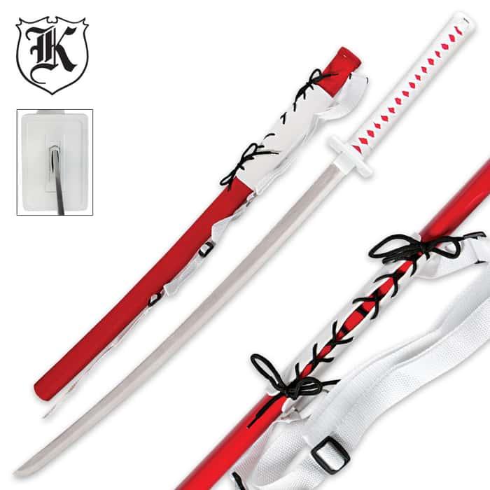 Omoi Naruto Anime Sword Long Sword