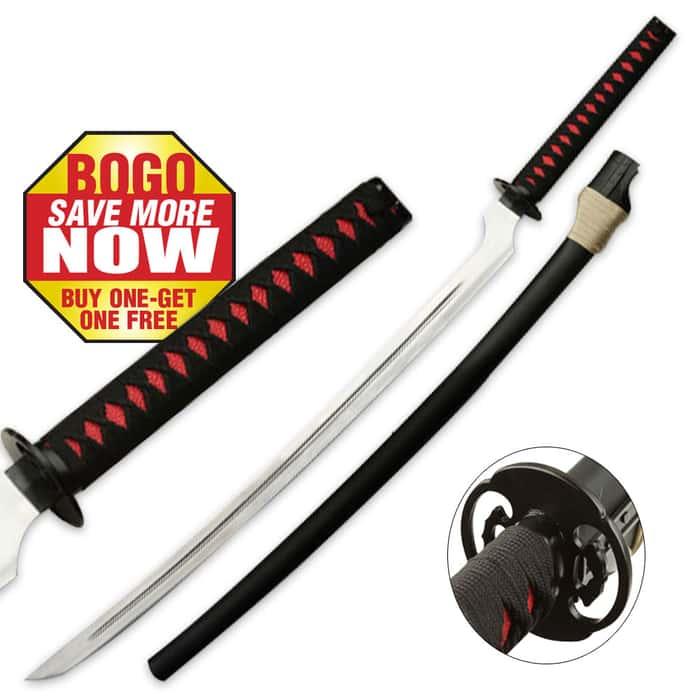 Vampire Blood Sword BOGO