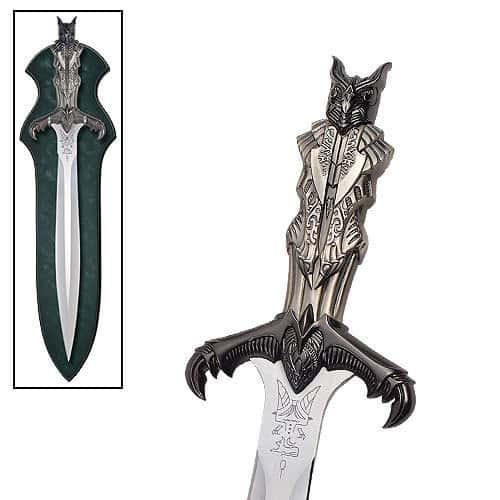 Bast Egyptian Short Sword
