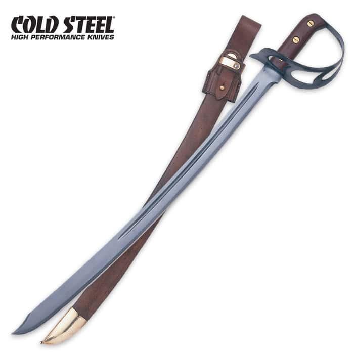 Cold Steel Model 1917 Cutlass Sword