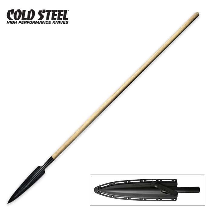Cold Steel Long Shaft Assegai Spear