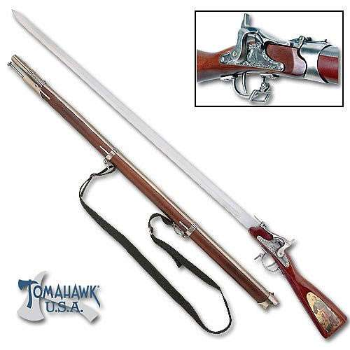 CSA Rifle Sword