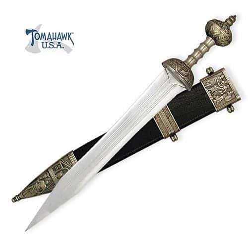 Roman Sword of Tiberius