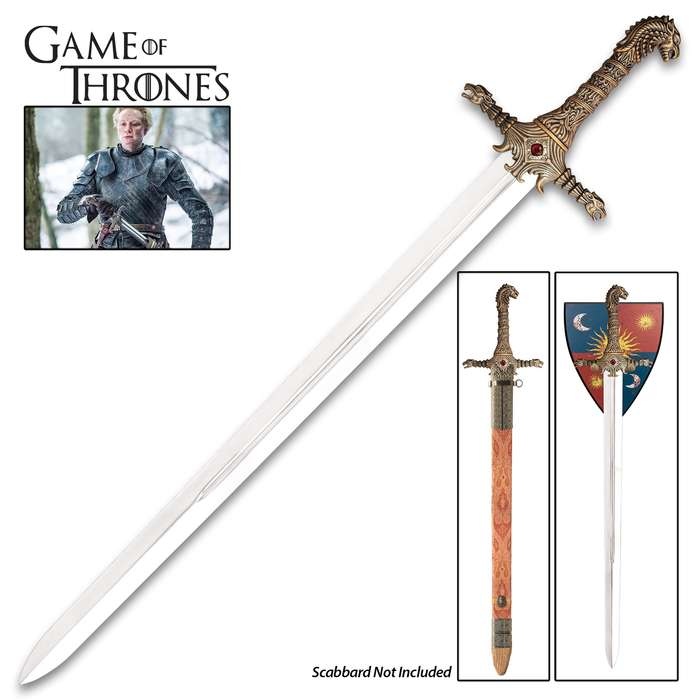 Game of Thrones Oathkeeper Sword