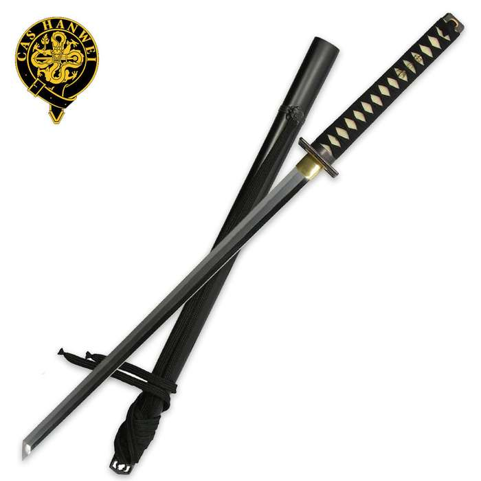 Cas Hanwei Shinobi Ninja-to