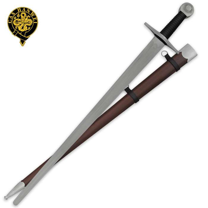 Cas Hanwei Practical Single Hand Sword