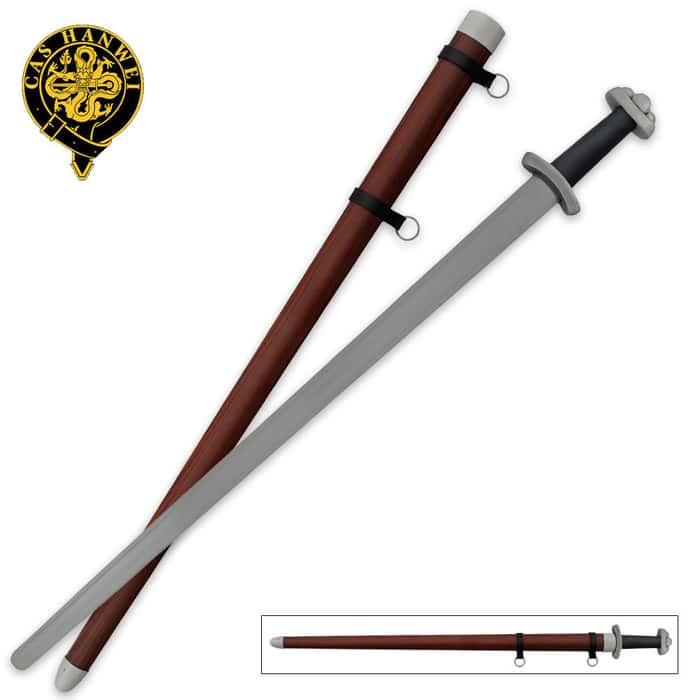 Cas Hanwei Practical Viking Sword