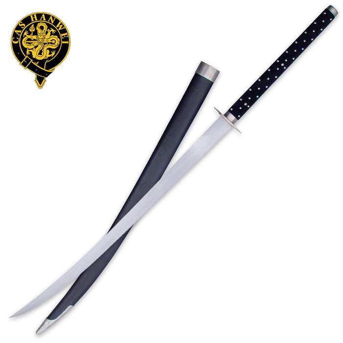 Cas Hanwei Dark Sentinel Sword