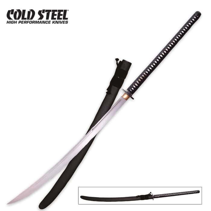 Cold Steel Nodachi Sword
