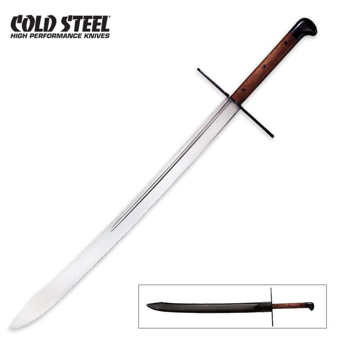 Cold Steel Grosse Messer Knife