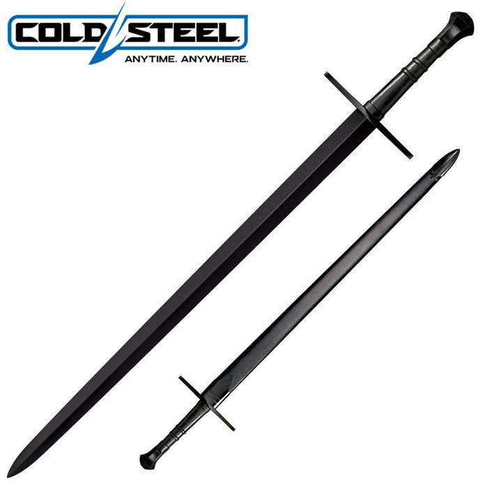 Cold Steel MAA Hand And A Half Sword