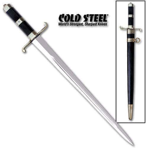 Cold Steel Naval Dirk Sword