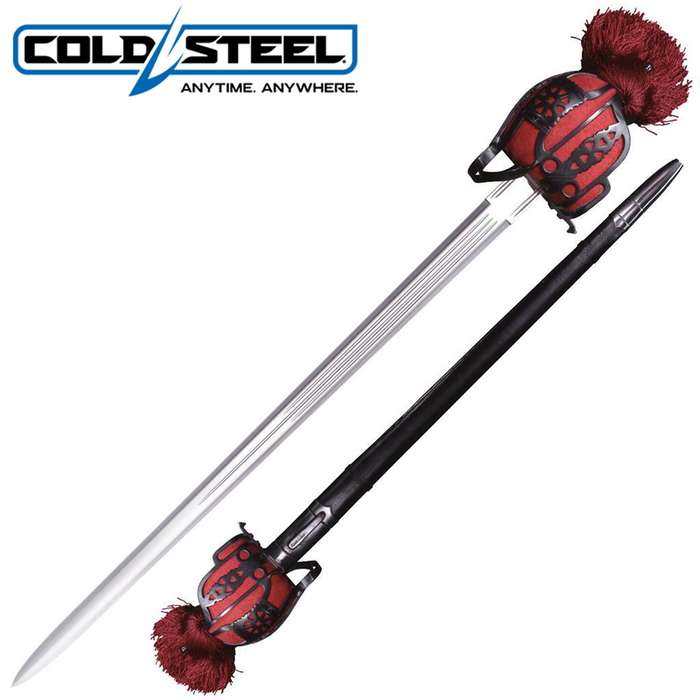 Cold Steel Scottish Broadsword