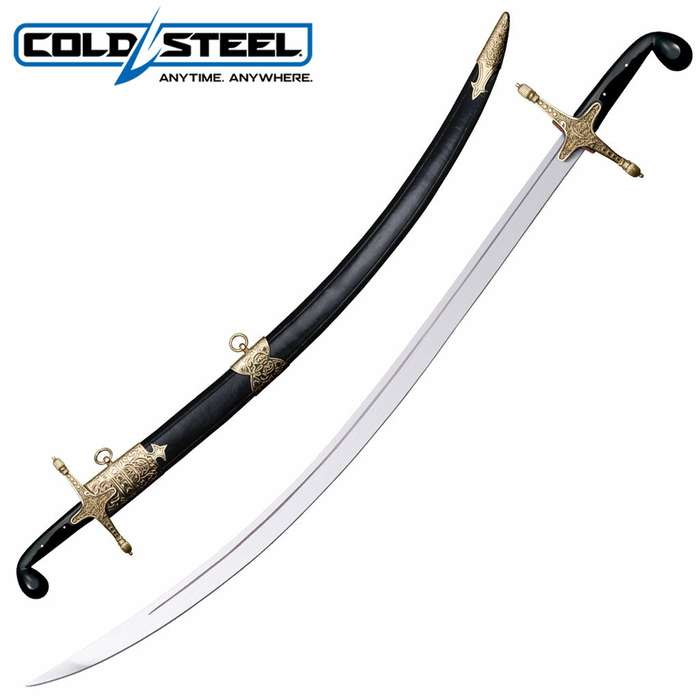 Cold Steel Shamshir Sword
