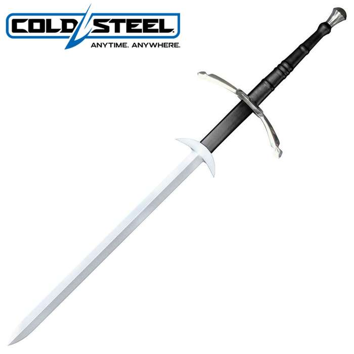 Cold Steel Two Handed Greatsword