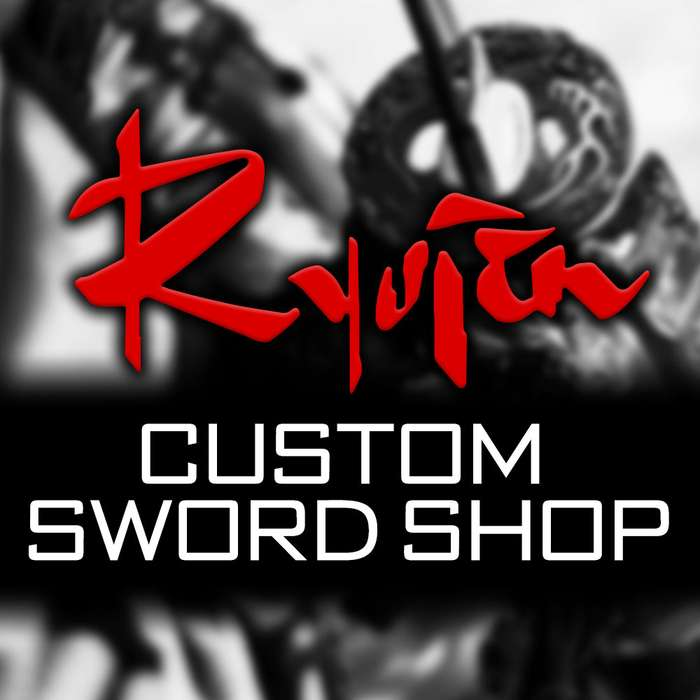 Build Your Own Custom Sword