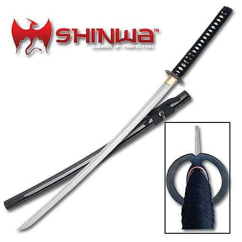 Shinwa Royal Emperor Katana Sword
