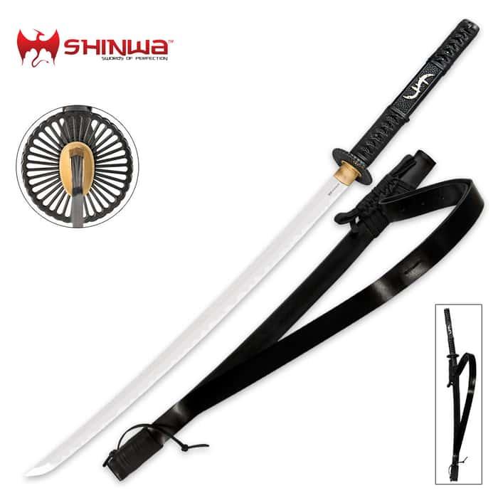 Shinwa Battle Hero Sword