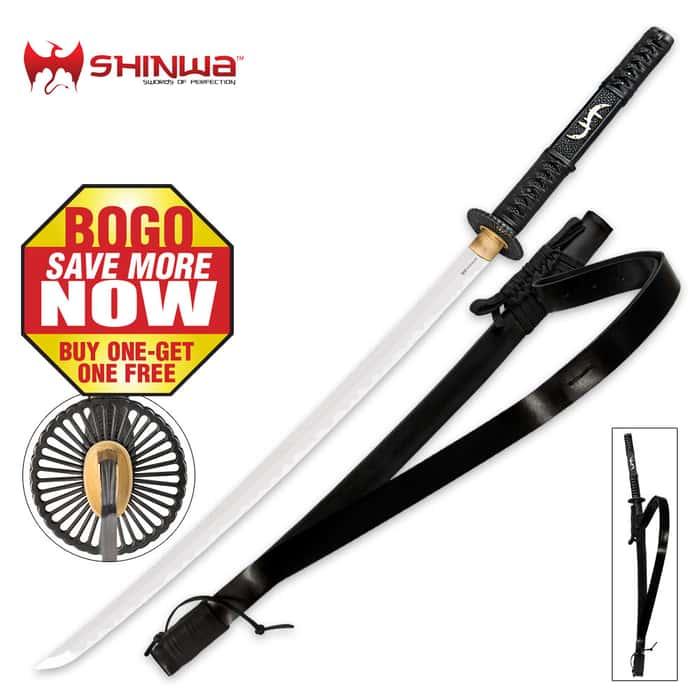 Shinwa Battle Hero Sword - BOGO