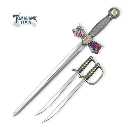 CSA Short Sword