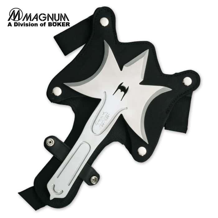 Boker Magnum 02MB161 Beil Axe