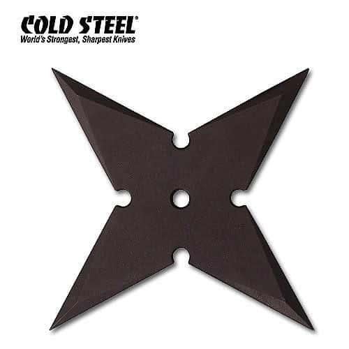Cold Steel Sure Strike Throwing Star