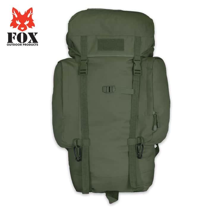 25L Rio Grande Backpack