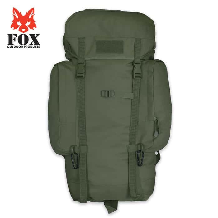 75L Rio Grande Backpack