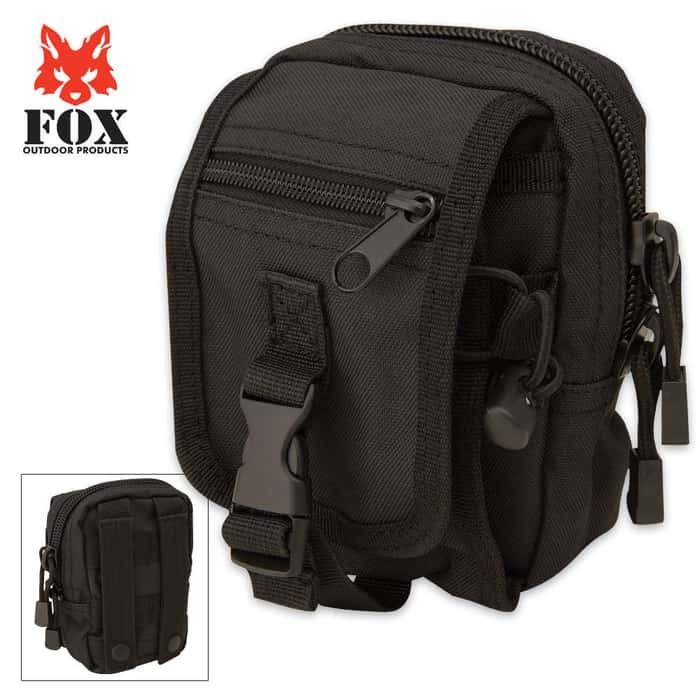Fox Outdoors Multi-Purpose Accessory Pouch