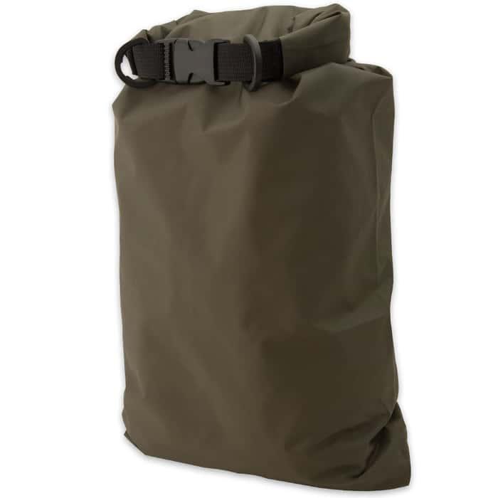Snugpak Dri-Sak Dry Bag OD