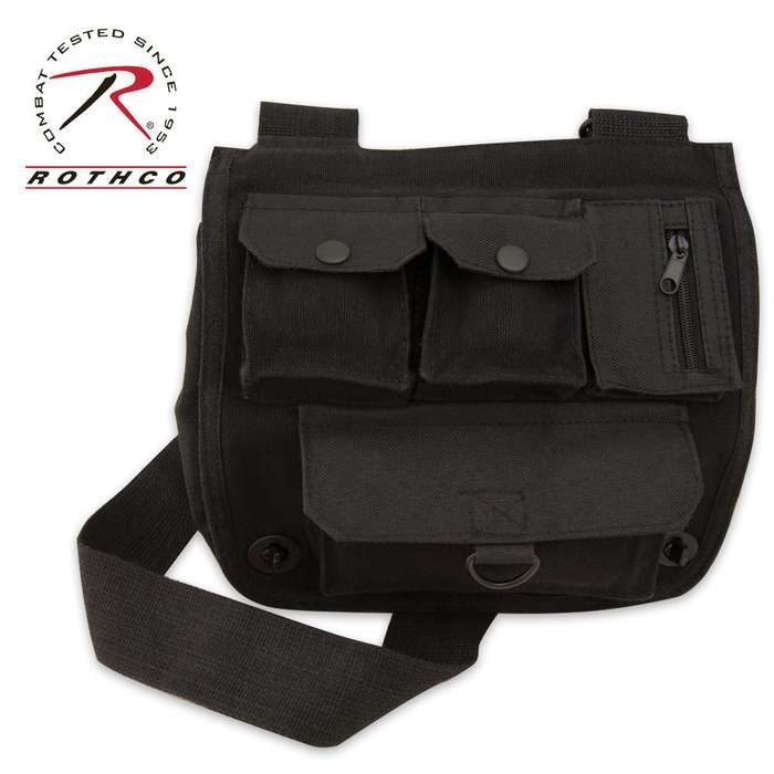 Venturer Survivor Shoulder Bag