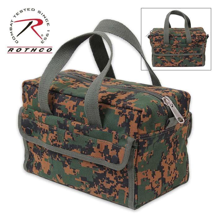 Rothco Mechanics Tool Bag