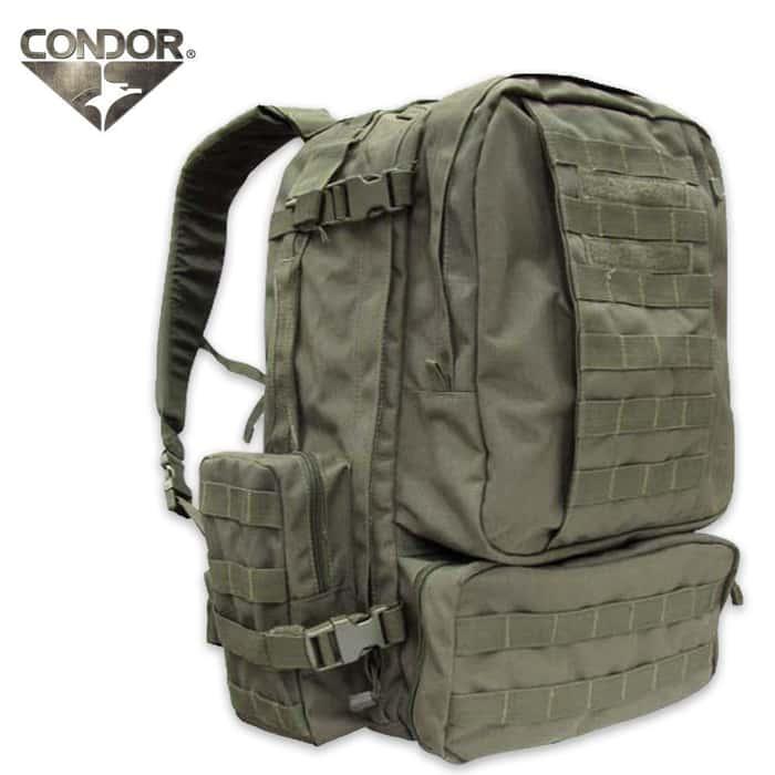 Condor Outdoor 3 Day Assault Pack