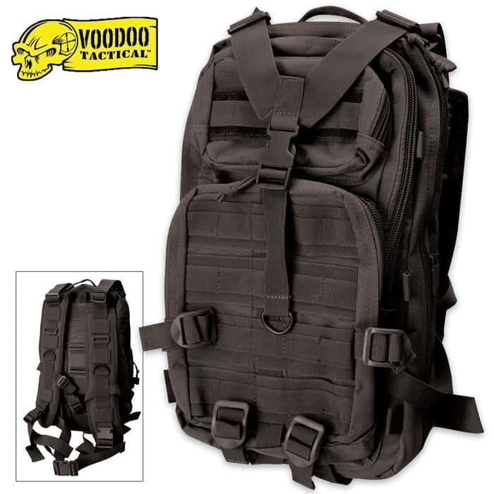 Voodoo Tactical Level III Assault Pack