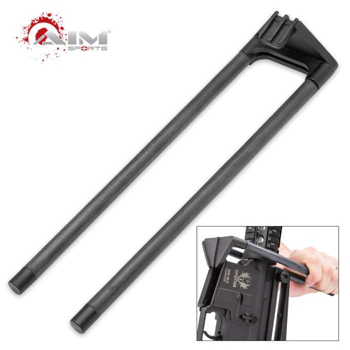 AR15 Delta Ring Wrench Removal Tool