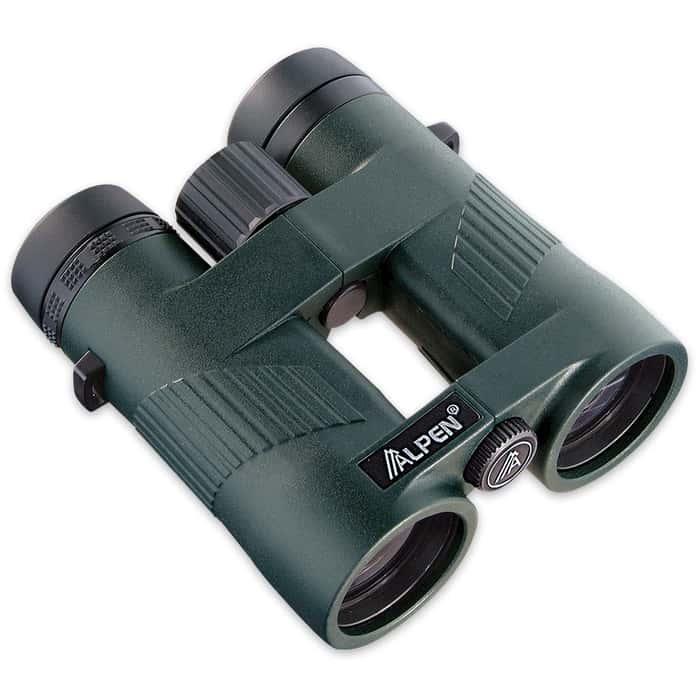 Alpen 10X42 Wings Waterproof Binocular