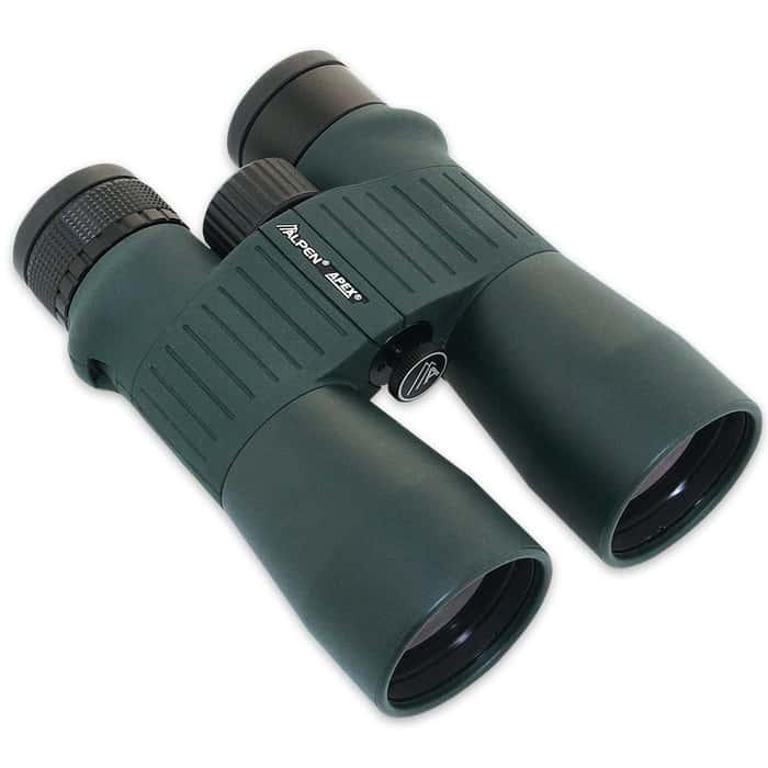Alpen 10X50 Apex AP Waterproof Binocular