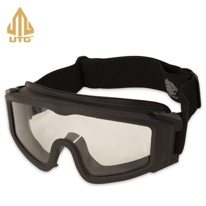 UTG Sport Tactical Goggle