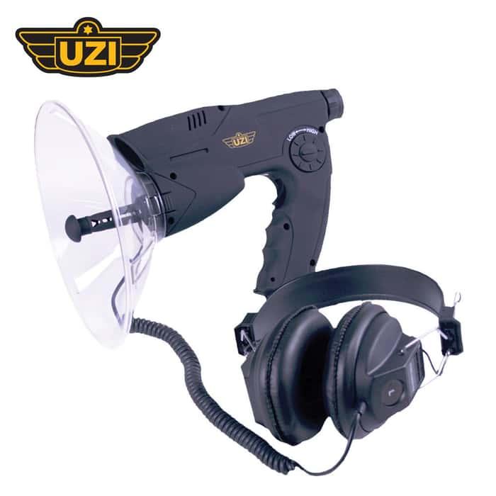 UZI Pro Spy Device