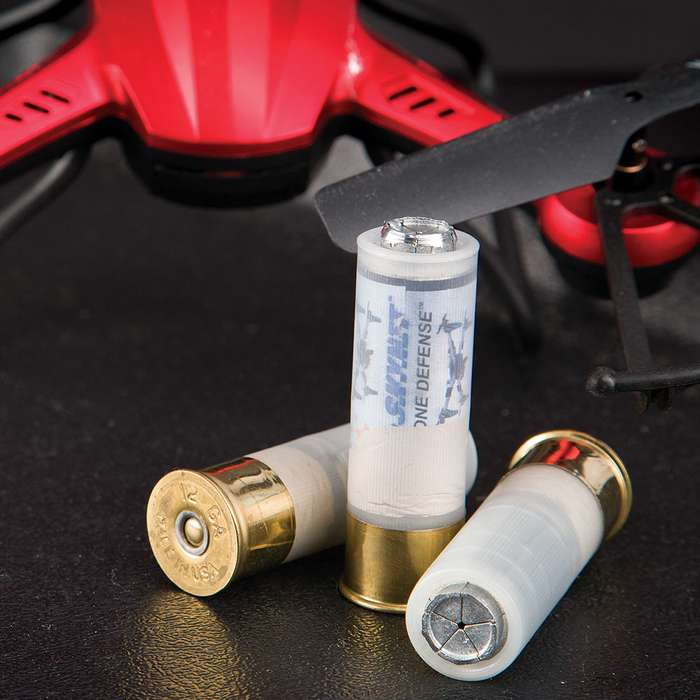 12 Gauge Skynet Drone Defense - 3-Pack