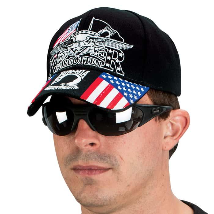Iron Eagle POW Ball Cap