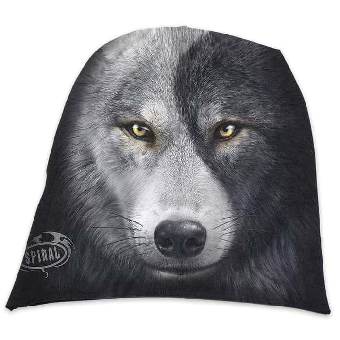 Wolf Chi Beanie