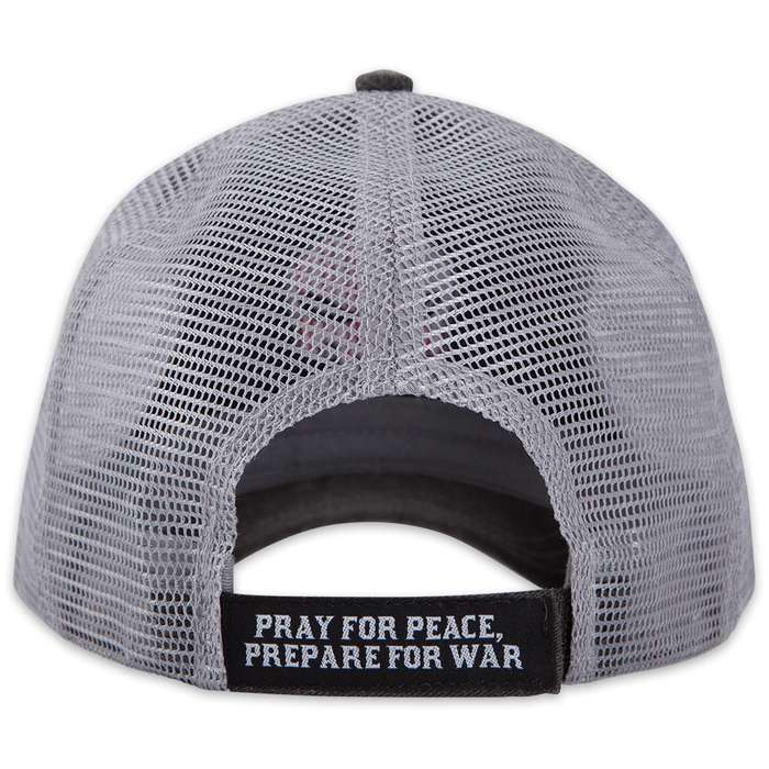 The Punisher American Flag Cap - Hat