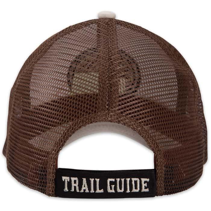 Colombian Survival Cap - Hat