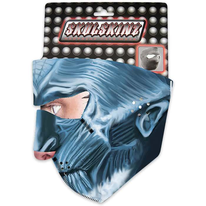 Winter King Neoprene Face Mask